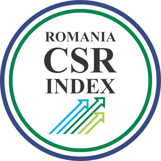 Romania CSR Index 2019