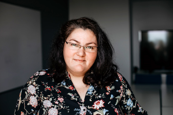 Ruxandra Marin, Senior Partner Oxygen Cluj