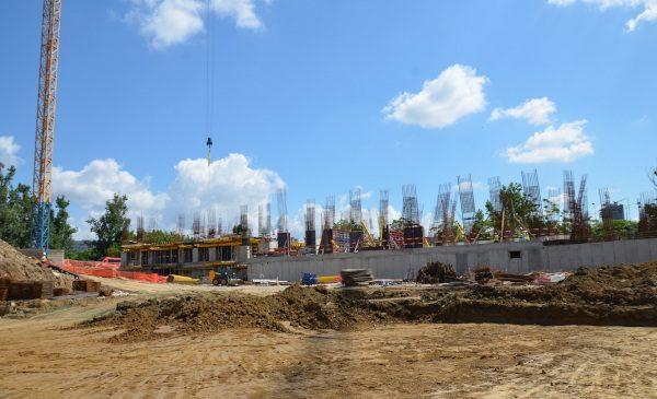 Cordia România a vândut 30% din prima fază a Parcului20 și anunță noi dezvoltări de proiecte rezidențiale