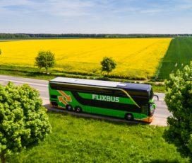 Studiu FlixBus: Cât de importantă este sustenabilitatea pentru românii care călătoresc cu autocarul