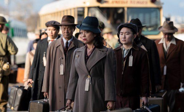 Premieră la AMC: Spirite malefice din vechime, imigranți japonezi și groaza lagărului de concentrare, în sezonul 2 al The Terror