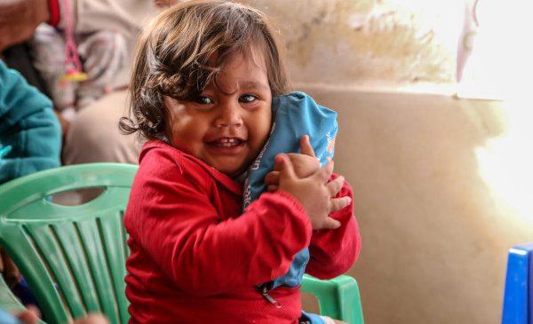 Prin parteneriate și inovație, UNICEF ajută copii din 150 de țări