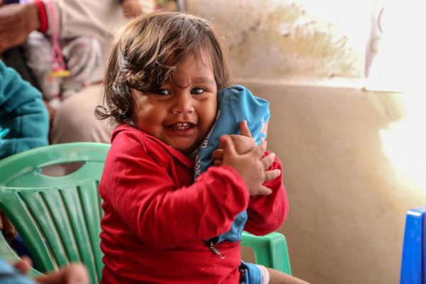 UNICEF ajuta copiii