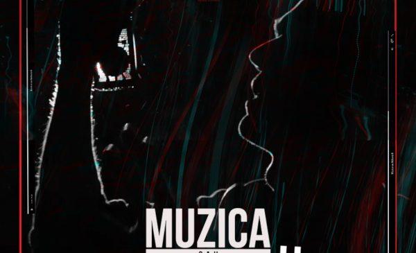Vescan lansează cea mai sinceră piesă din cariera sa, Muzică Sau Nebunie II (100 versuri)