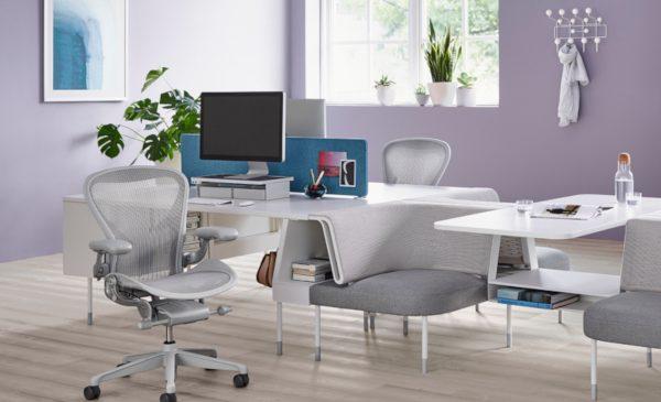 Orientarea către ergonomie a dus afacerile Workspace Studio la 3.5 milioane euro în primele 6 luni, în creștere cu 25%