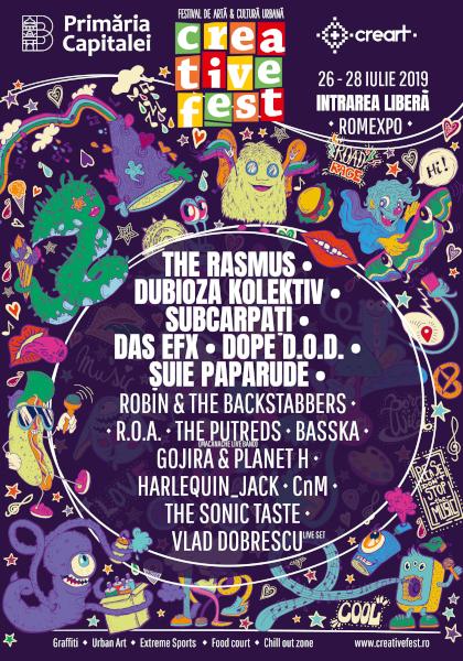 afis Creative Fest 2019