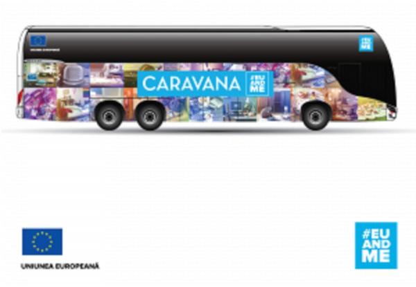 caravana #EUandME