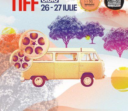 ARTmania Festival și Caravana TIFF deschid seria evenimentelor alternative de la cea de-a 14-a ediție cu proiecții de filme premiate