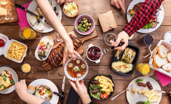 foodpanda: Comenzile online de mâncare s-au dublat în luna iunie față de începutul anului