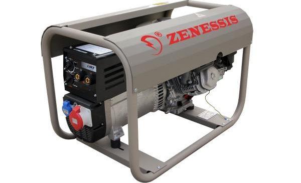 Cum sa alegi generatorul pentru sudura potrivit