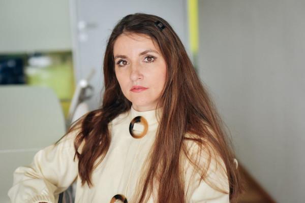 Silvia Axinescu, Senior Managing Associate la Reff & Asociații