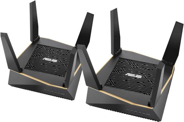 AiMesh AX6100 Wi-Fi