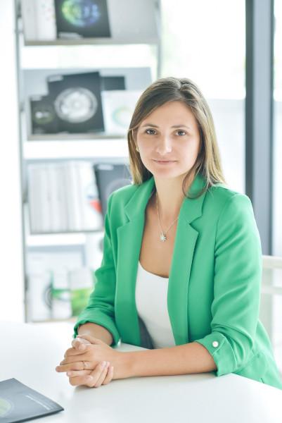 Andreea Vlad, Manager Servicii Fiscale, Deloitte Tax