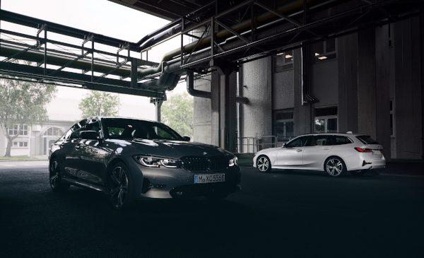 Mai sportiv şi mai eficient ca niciodată datorită cele mai noi tehnologii BMW eDrive: noul BMW 330e Sedan este lansat pe piaţă