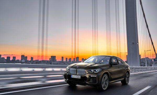 BMW la ediţia 2019 a Salonului Auto de la Frankfurt (IAA)