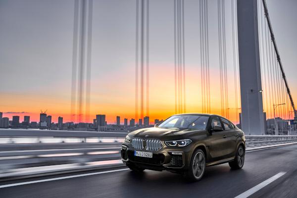 BMW at the IAA Cars 2019 in Frankfurt