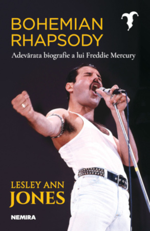 Bohemian Rhapsody, Lesley Ann Jones