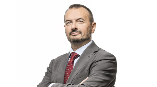 Carlo Pignoloni, Country Manager Enel Romania