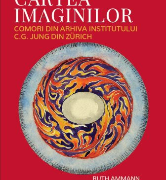 """Mandala și cercul – terapia prin desen și căutarea echilibrului interior, în """"Cartea imaginilor"""""""