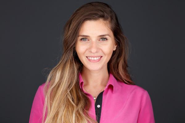 Catrinel Hagivreta, co-fondator și CEO al MEDIjobs