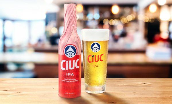 Ciuc IPA – o alternativă la experiența clasică de consum de bere