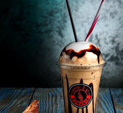 """Lanțul de cafenele """"Coffee 2 Go"""" și-a triplat vânzările față de anul trecut, pe segmentul băuturilor reci"""
