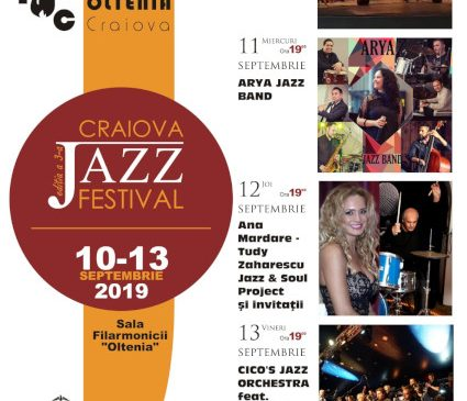 Craiova Jazz Festival, ediţia a III-a