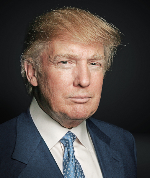 Dinastia Donald Trump