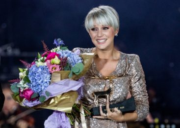 Eliza G a câştigat Marel Trofeu Cerbul de Aur 2019