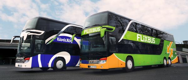 FlixBus se extinde în Turcia și adaugă Kamil Koç în rețeaua globală