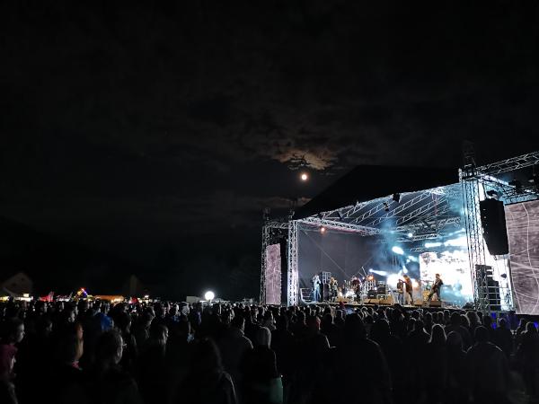 Folk Rock Fest Piatra Craiului, Foto credit Folk Rock Fest Piatra Craiului