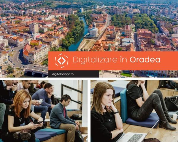 Generatia Tech - Oradea