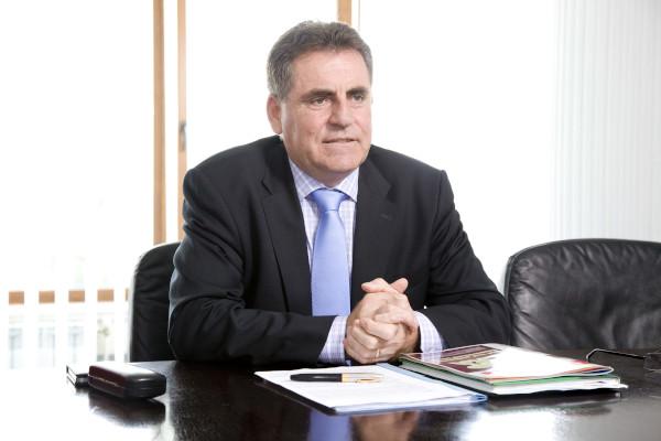 Grigore Horoi, președinte Agricola Bacău