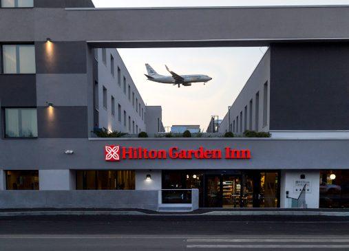 Primul hotel dintr-un aeroport în România
