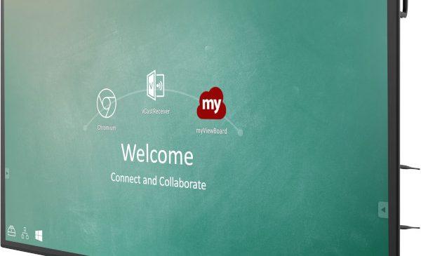 ViewSonic lansează o nouă tablă interactivă, pentru o mai bună cooperare la locul de muncă