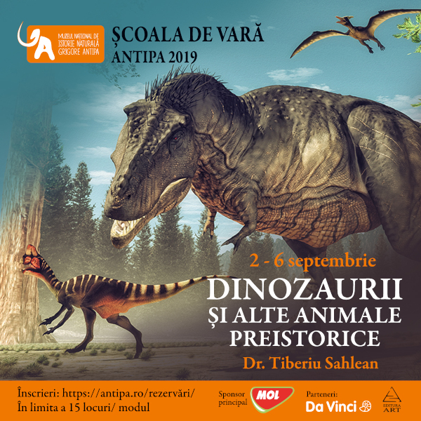 Intalnire cu dinozauri