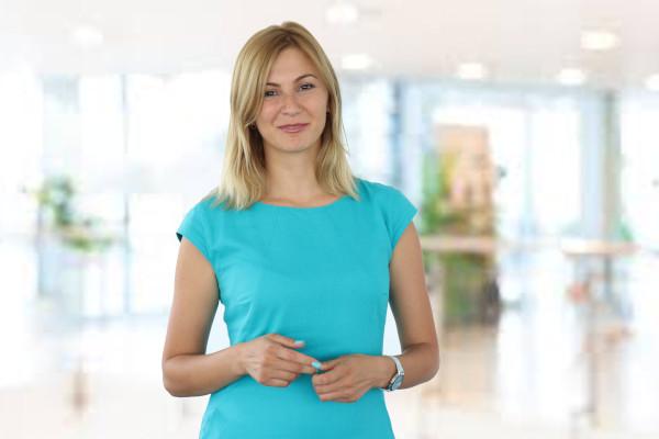 Ioana Ciudin, Managing Director iProspect