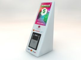 KMG lnternational introduce KindTap în rețeaua sa de benzinării Rompetrol, în beneficiul HOSPICE Casa Speranței