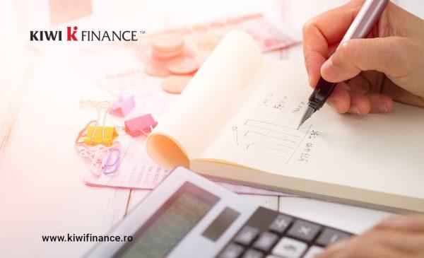 Când viaţa îţi oferă lămâi, tu alege… Kiwi Finance