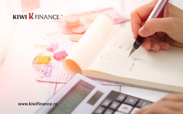 Kiwi K Finance