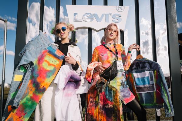 Levis Tailor Shop 1