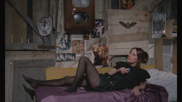 Program de proiecții de film în aer liber CINEVARA: Logodnica piratului, în regia lui Nelly Kaplan