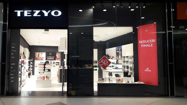 TEZYO deschide primul magazin în Buzău, ajungând la o rețea națională de 37 de magazine