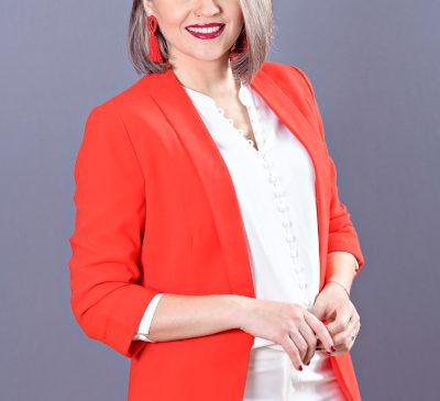 Mirela Vaida prezintă Acces Direct, la Antena 1