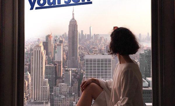 Mișcarea NIVEA #LikeYourself a ajuns la New York