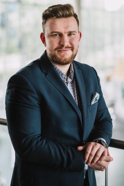 Piotr Mazur, CEO Software Development Academy Romania