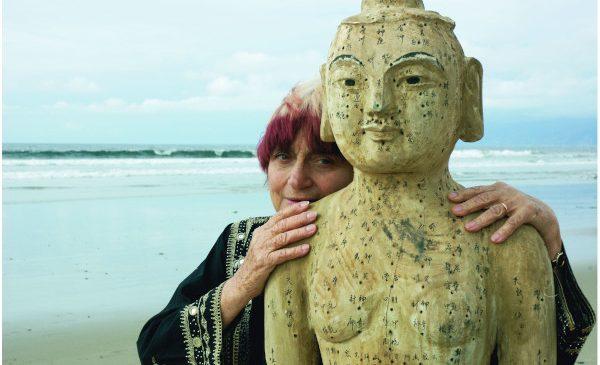 Program de proiecții de film în aer liber CINEVARA: Plajele lui Agnès, în regia lui Agnès Varda