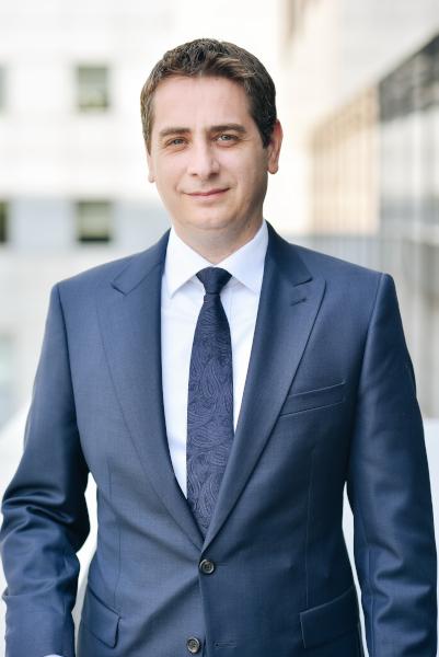 Radu Dumitrescu, Partener servicii Suport în Tranzacții, Deloitte România