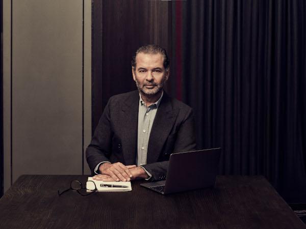 Remo Ruffini, Președinte și CEO Moncler