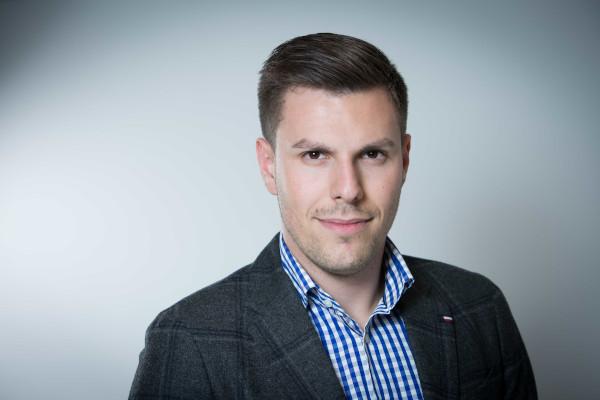 Robert Ionescu, Robert Ionescu, Consultant senior Servicii Fiscale,Deloitte Tax